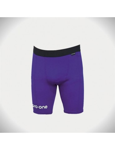Short Speed Pro-One Morado