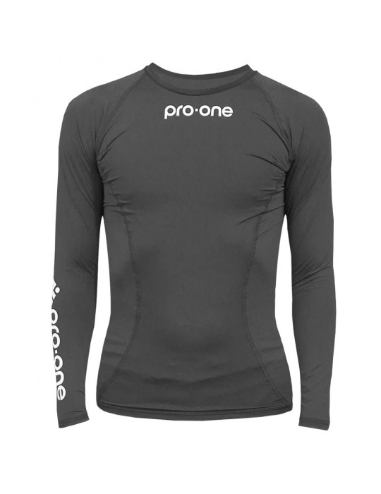 Pro-One Compressor Gris Oscuro