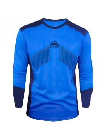 Camiseta de Arquero Pro-One Premier Azul (Niños)
