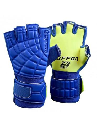Guantes Buffon Pro Sala Ad Monster Azul Neon Neon