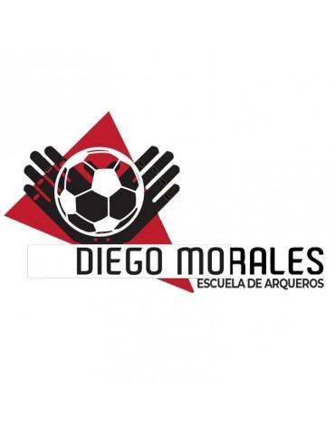 DIEGO MORALES ESCUELA DE ARQUEROS