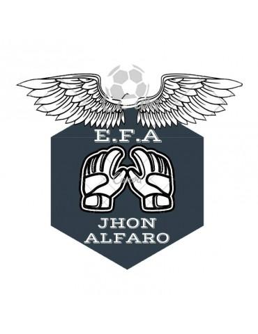 Escuela Formativa de Arqueros Jhon Alfaro