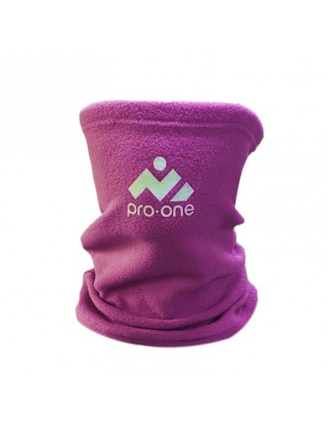 Bufanda Térmica Pro-One Warm Violeta