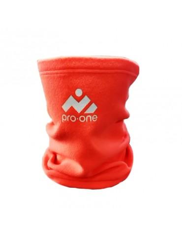 Bufanda Térmica Pro-One Warm Coral