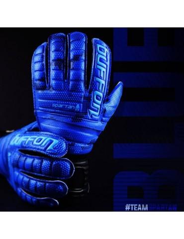 Buffon Spartan Azul/Negro