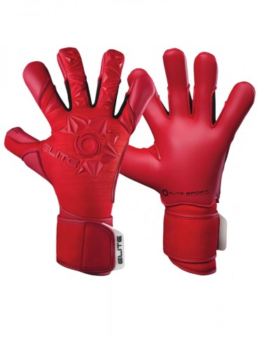 Guantes Elite Sport Neo Red