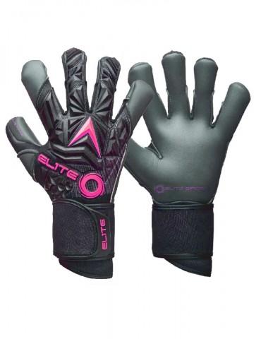 Guantes Elite Sport Titanium Pink