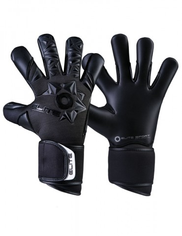 Guantes Elite Sport Neo Black