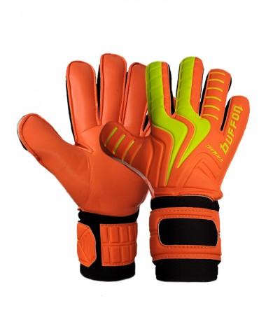 Guantes Buffon Basico Varilla Thunder Naranja Neon Naranja