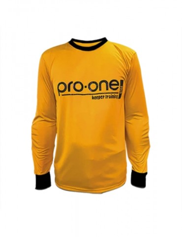 Camiseta de Arquero Pro-One Keeper Training Naranja Roma
